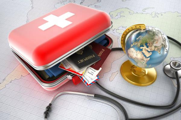 Travel Health Insurance for Canadians