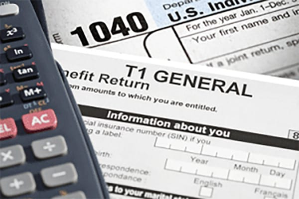 US Cross Border Tax Planning for Canadians