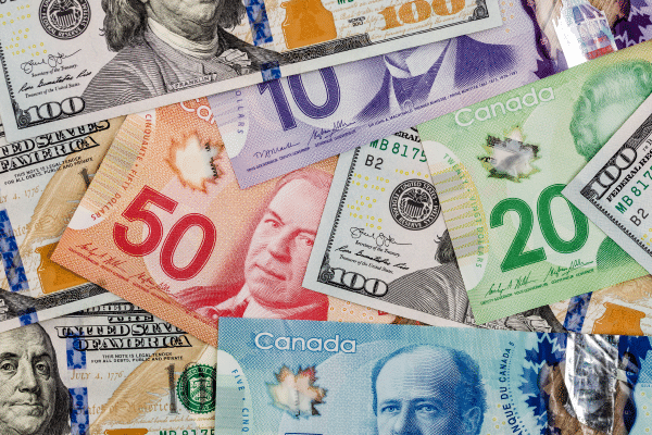 Us Financial Services For Canadians