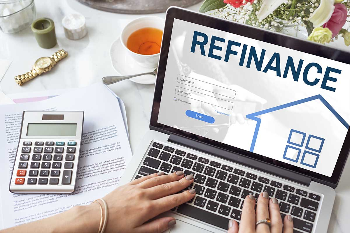 US Real Estate Refinancing for Canadians