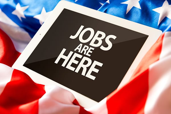 USA Jobs for Canadians with Visa Sponsorship