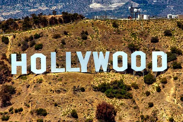 Hollywood Star Homes Tour
