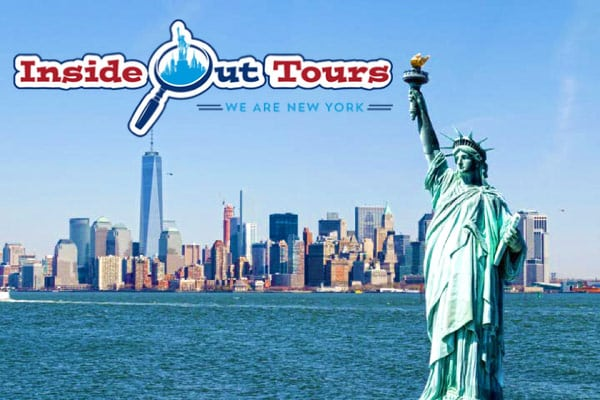 Inside Out Tours