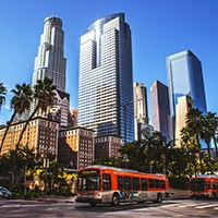 Los Angeles Discounts for Canadians