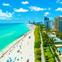 Miami Discounts for Canadians