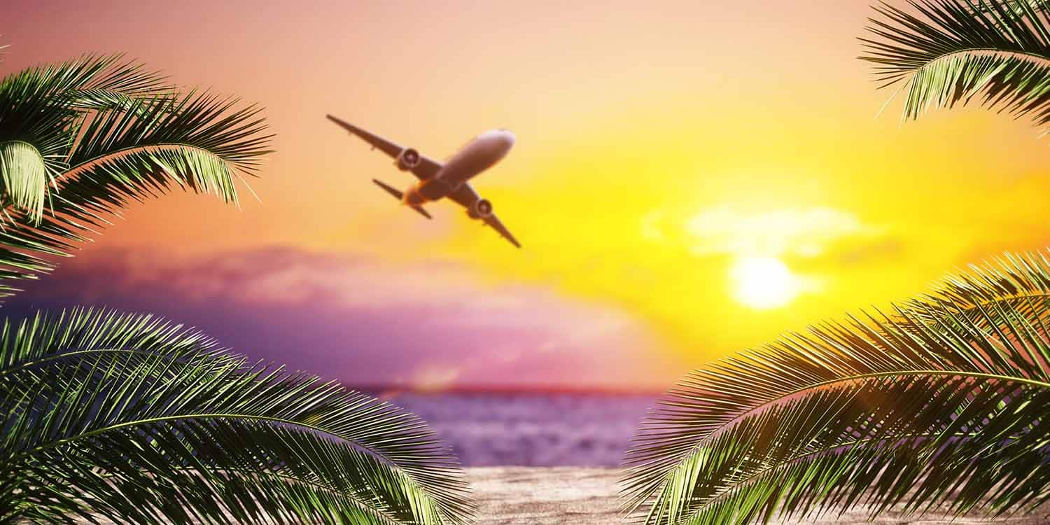 Flights from Canada to Mexico