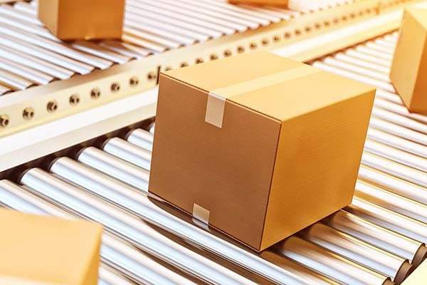 Shipping Services from the USA to Canada