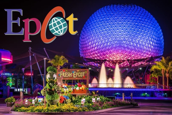 Epcot Discounts for Canadians