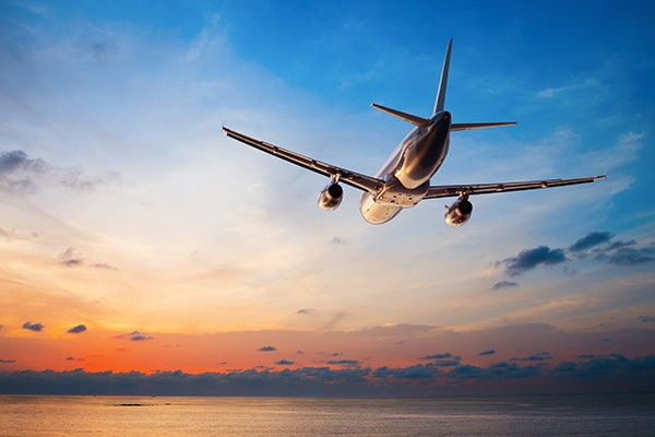 Airline Ticket Discounts for Canadians