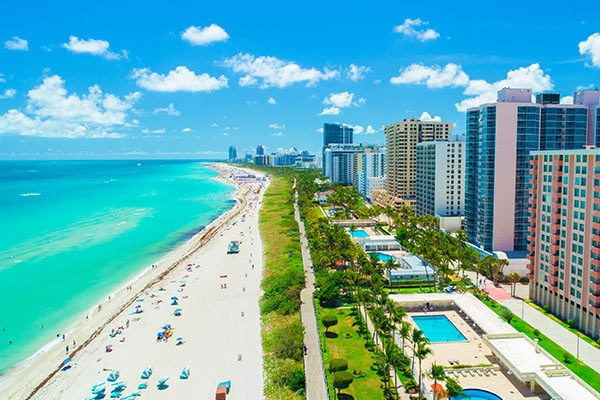Florida Travel Discounts for Canadians