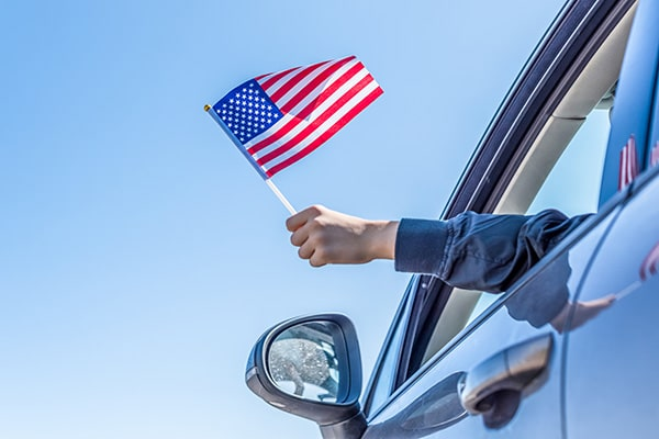 Importing a Canadian Vehicle to the USA