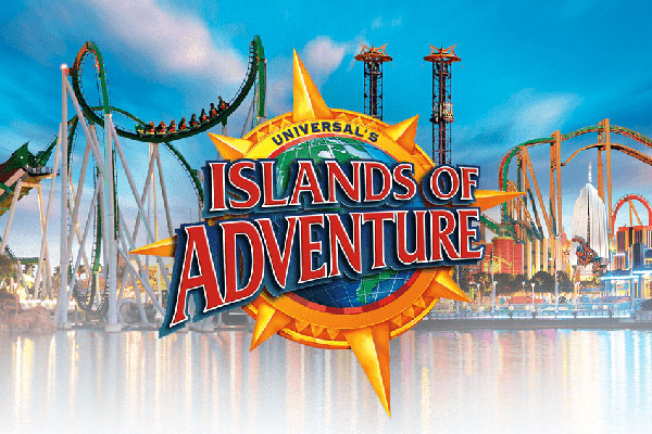 Islands of Adventure Discounts for Canadians