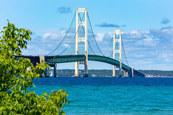 Michigan Travel Discounts for Canadians