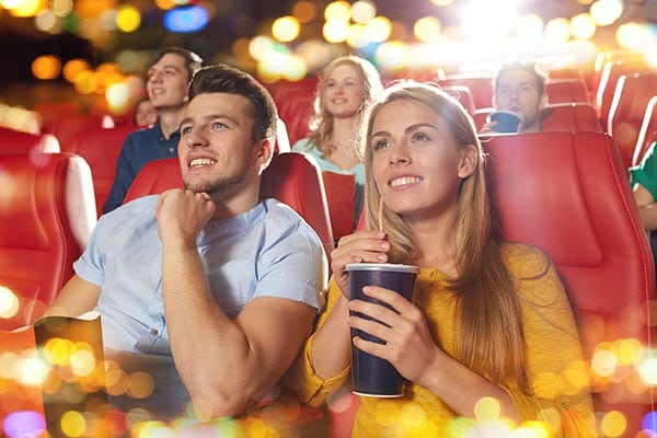 Movie Ticket Discounts for Canadians