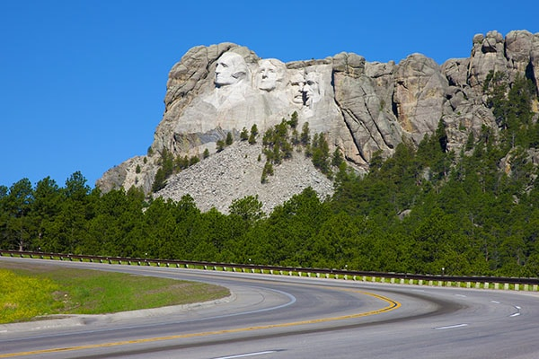 Peter Norbeck National Scenic Byway