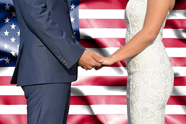 Immigration for Canadians Marrying US Citizens