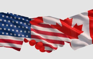 Canada U.S. Land Border to Remain Closed Until July 21