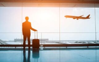 Canadians Can Still Travel to the U.S. by Air