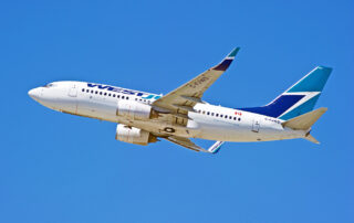 WestJet Resumes Service to U.S. and Mexico Destinations