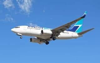 WestJet Adding New Flights to the US, Caribbean, and Europe