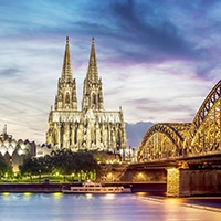 Germany Hotel Discounts for Canadians