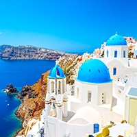 Greece Hotel Discounts for Canadians