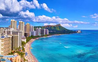 Hawaii Will Welcome Canadians With no Restrictions Starting September 1