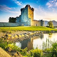 Ireland Hotel Discounts for Canadians