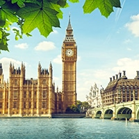 London Hotel Discounts for Canadians