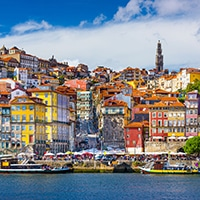 Portugal Hotel Discounts for Canadians