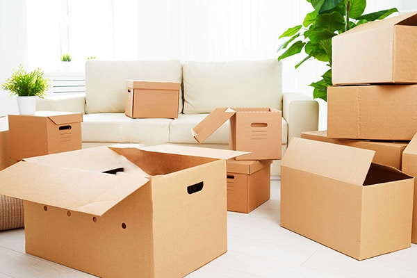 US Relocation Real Estate Package for Canadians